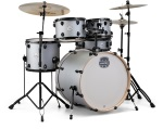 "Mapex ST5295F Storm 5pc ""Rock Fully Loaded"" Drumset w/Hardware"