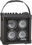 Roland Micro Cube Bass RX Battery Powered Bass Amplifier
