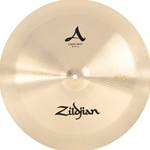 "Zildjian 18"" A Zildjian China High Cymbal"