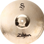 "Zildjian 10"" S Family Splash Cymbal"