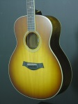 Taylor BTO Custom Grand Symphony Built to Order Acoustic/Electric Guitar