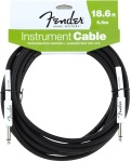 Fender 18.6' St to St Performance Series Instrument Cable