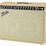 "Fender '65 Twin Reverb ""British Tan"" Limited Edition Electric Guitar Amplifier"