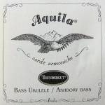 Aquila 68U Thundergut Bass Ukulele String Set