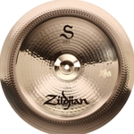 "Zildjian 16"" S Series China Cymbal"