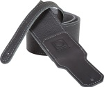 "Boss BSL-25 2.5"" Premium Leather Instrument Strap"