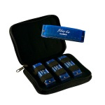 Hohner Blue Ice Harmonica Package