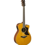 Yamaha A-1 Series Acoustic/Electric Guitar; AC1M