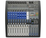 PreSonus StudioLive AR12 Hybird Performance and Recording Mixer