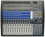 PreSonus StudioLive AR16 Hybrid Performance and Recording Mixer