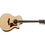 Taylor 414ce-R V-Class Grand Auditorium Cutaway Acoustic/Electric Guitar