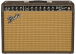 Fender '65 Deluxe Reverb Western-Tooled Limited Edition Electric Guitar Amplifier