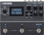 Boss RV-500 Reverb Effects Pedal