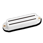 Seymour Duncan Cool Rails Strat Neck Humbucking Pickup; SCR-1N