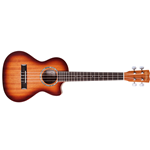 Cordoba 15TM-CE Tenor Cutaway Acoustic/Electric Ukuele