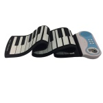 Mukikim Rock and Roll it Piano; MUK-PN49S