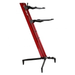 Stay Music Tower Double Keyboard Stand