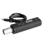 On-Stage XLR Bluetooth Converter; BC1000
