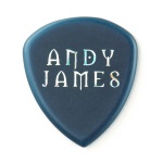 Dunlop Andy James Flow Jumbo 2.0mm Signature Guitar Pick - 3 Pack
