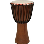 "Tycoon Percussion 12"" Mango Wood African Djembe"