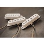 Seymour Duncan California 50's Strat Pickup Set; 11208-01