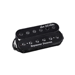 Seymour Duncan Dave Mustaine Thrash Factor Trembucker Bridge Pickup; 11102-18-B