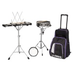Yamaha SCK-285R Total Percussion Snare/Bell Kit Combo