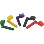 On-Stage String Winder (Assorted Colors)