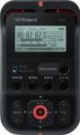 Roland R-07 High-Resolution Digital Audio Recorder