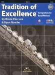 Flute Tradition of Excellence Book 2