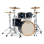 Drum Workshop Design Series 4-Piece Shell Pack