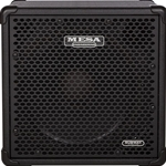 Mesa Boogie 0S115AMCUSTOM Subway 1X15 Custom Bass Speaker Enclosure