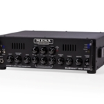 Mesa-Boogie Subway WD-800 Bass Amp Head