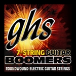 GHS GB7H 7 String Electric Guitar String Set Heavy