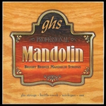 GHS PF270 Mandolin Bright Bronze Medium