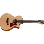 Taylor 512ce 12-Fret V-Class Grand Concert Acoustic/Electric Guitar