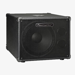 Powerwerks PW112S Compact Powered Subwoofer