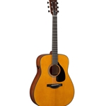 Yamaha Red Label Folk Acoustic/Electric Guitar;FGX-3