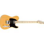 Fender American Performer Telecaster Limited Edition Maple Electric Guitar