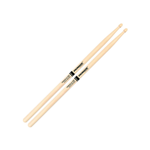 Promark Classic 2B Hickory Wood Tip Drumstick Pair