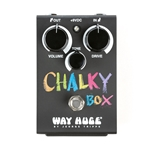 Way Huge Chalky Box WHE205C Special Edition Overdrive Effects Pedal
