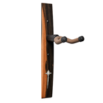 Taylor Ebony Guitar Hanger with Nouveau Inlay; 70194
