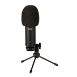 On Stage USB Microphone; AS700