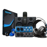 PreSonus AudioBox Studio 96 Ultimate Recording Package