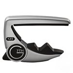 G7th Performance 3 Steel String Capo