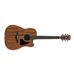 Ibanez AW54ce Artwood Dreadnought Acoustic/Electric Guitar