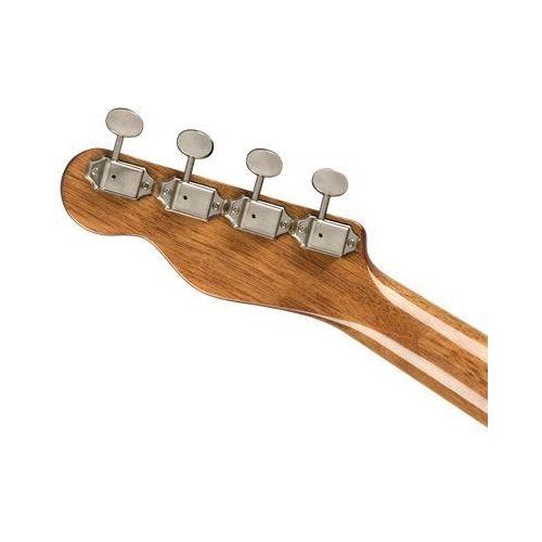 Fender Zuma Classic Ukulele AztecGold