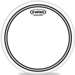 "Evans TT08ECR 8"" EC Resonant Clear Drum Head"