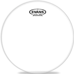 "Evans TT10G2 10"" G2 Clear Drum Head"
