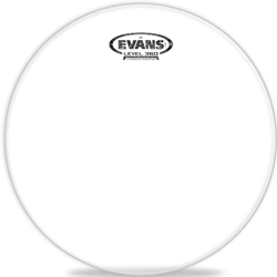 "Evans TT14G1 14"" G1 Clear Drum Head"